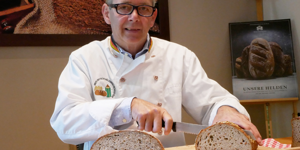 Read more about the article Qualitätsprüfung Brot & Brötchen